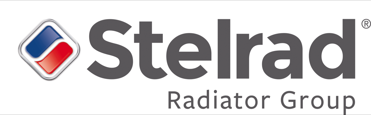 Stelrad Radiators logo