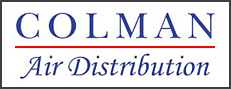 Colman Air Distribution logo