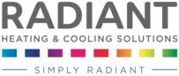 Radiant Heating & Cooling Solutions logo