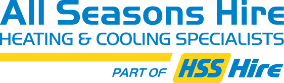 All Seasons Hire logo