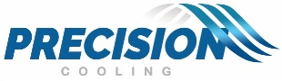 Precision Cooling logo