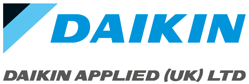 Daikin Applied (uk) Ltd - Ahu & Chiller Specialist logo