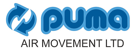 Puma Air Movement Ltd logo