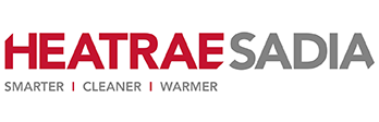 Heatrae Sadia Heating logo