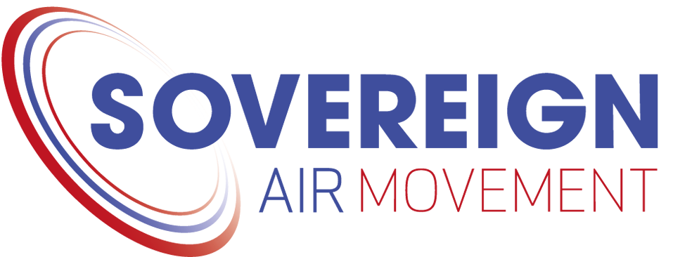 Sovereign Air Movement Ltd  logo
