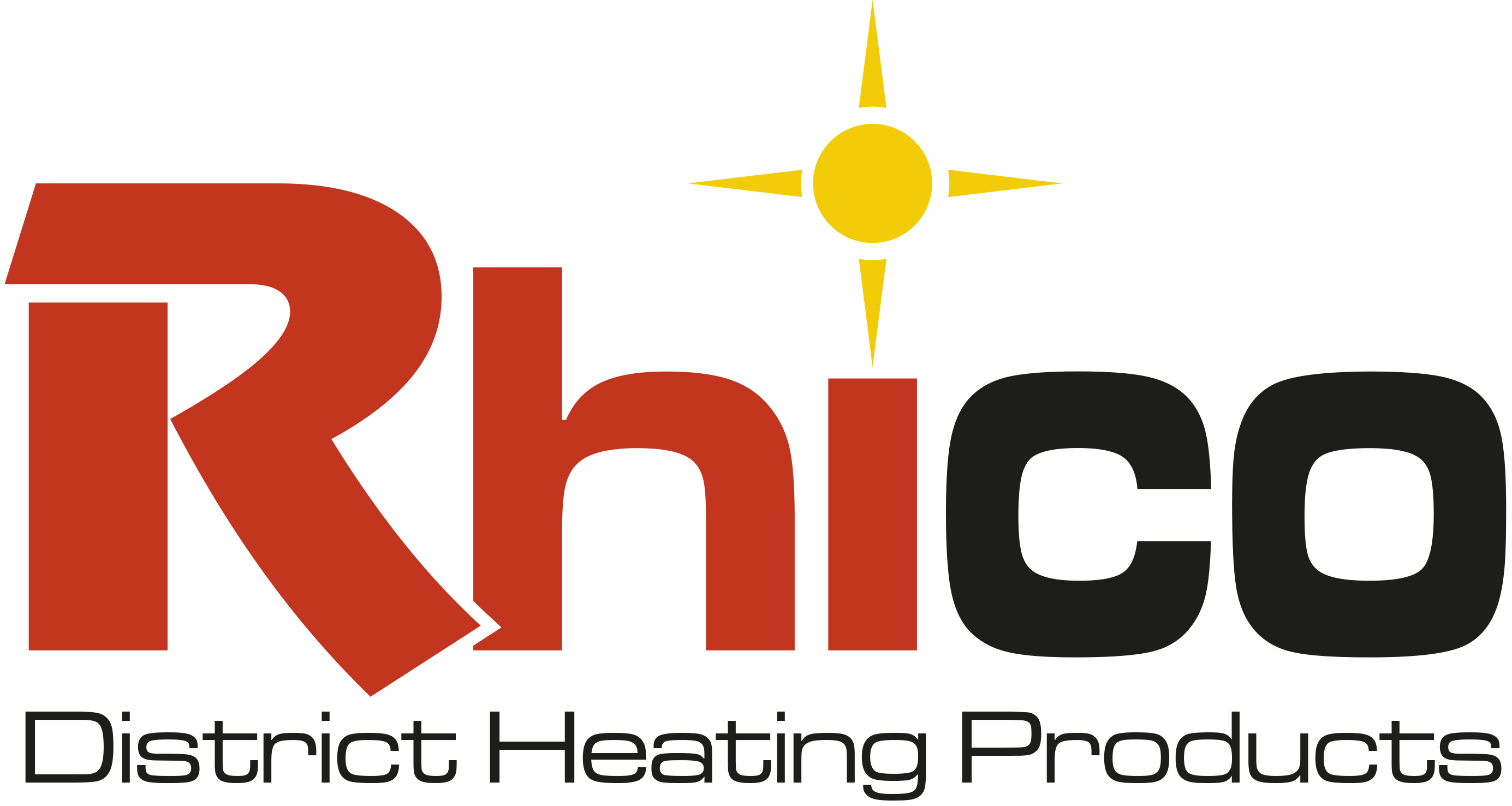 Rhico District Heating Products Ltd logo