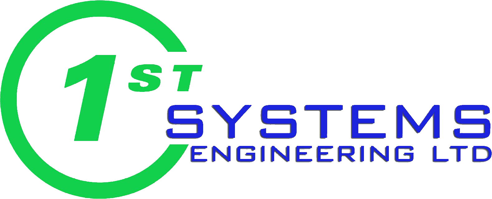 1st Systems Engineering Ltd logo